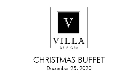 Christmas Day Buffet 2020 Tickets | Christmas Day Brunch | Gaylord Palms Tickets