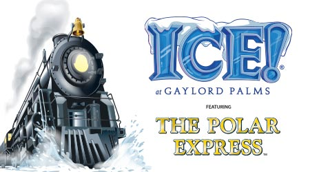 ICE! featuring THE POLAR EXPRESS™